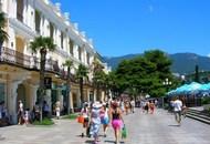 В Крыму насчитали 5,3 млн туристов