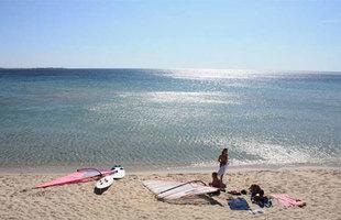 В Крыму ожидается ежегодный рост потока туристов