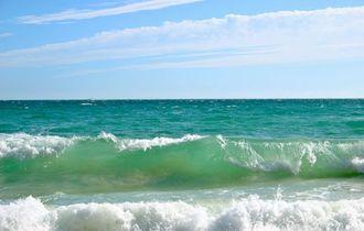 Крым отдых с детьми песчаный пляж
